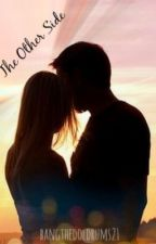 The Other Side (Book Four in the Peterick Mpreg Series) by BangTheDoldrums21