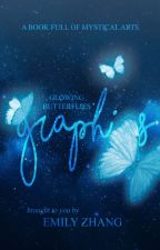 Glowing Butterflies Graphics | OPEN by zero-infinity