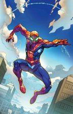 Spider-Man (Male Reader Insert) by Boogiethehedgehog3