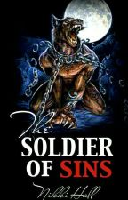 The Soldier Of Sins  by Iamnikki1
