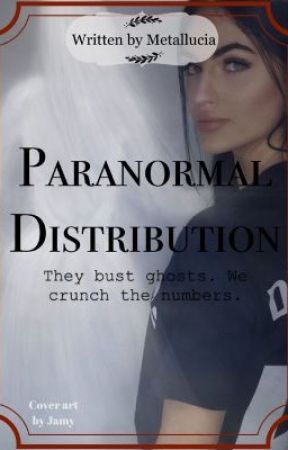 Paranormal Distribution by Metallica7