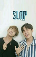 Slap ; vhope by damnnise