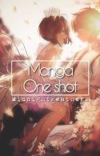 Manga One-shot  by MidnightFeathers