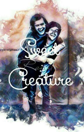 Sweet Creature ▶Larry T(S)exting◀ ✔ by xRamilx