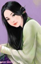 Lãng nhân thiên nhai - Cổ đại giang hồ by huonggiangcnh102