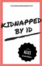 Kidnapped by 1D (16+) {VOLTOOID} by ilovereadingandstuff