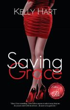 SAVING GRACE (warning: R-18. this story contains explicit sexual content) by maricardizonwrites