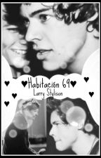 ♥Habitación 69♥Larry Stylinson by TinaCejas