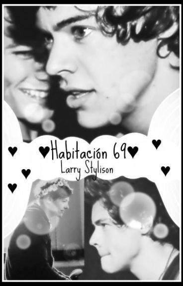 ♥Habitación 69♥Larry Stylinson