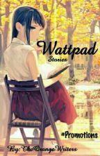 WATTPAD STORIES 2017 by TheOrangeWriters