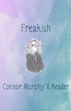 Freakish (Dear Evan Hansen) by Indiishere