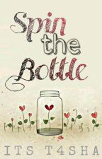 Spin The Bottle (One Shot) by Itst4sha