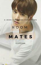 Roommates- j.k by illegurr