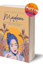 Madam Sri [PROSES TERBIT] by mooseboo