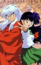 InuYasha FF by AnimeTime155