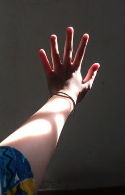 Đọc truyện Phải chăng nắng có màu đỏ?