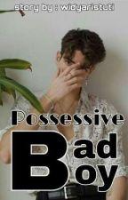 Possessive Bad Boy by waawmaw