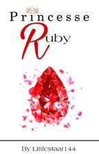Princess Ruby  by LittleStaar144