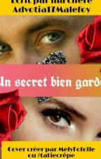 Secret Bien Gardé by advotia17Malefoy