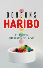 BONBONS HARIBO & autres sucreries de la vie by larmesmauves