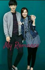 My Romance (ENDING)  by FebrinaRahmadian5