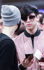 All in love [ MarkBam Edit ] by Parkseull00