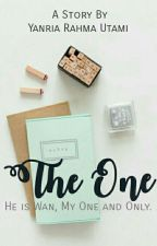 The One by theperiwinkle
