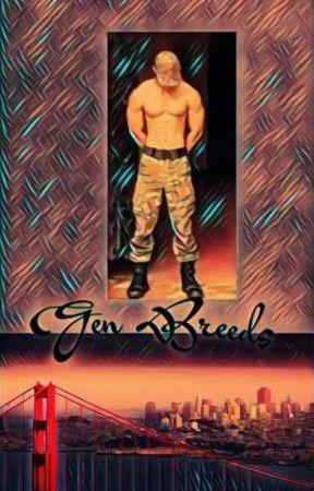 Gen Breeds  by Miriamk8