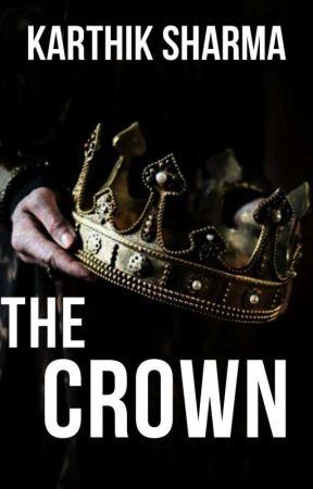 THE CROWN by karthik_sharma