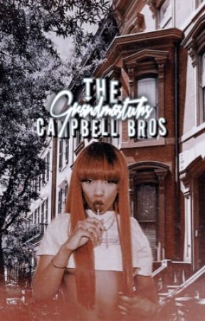 The Campbell Bro's by GRANDMASTUHS