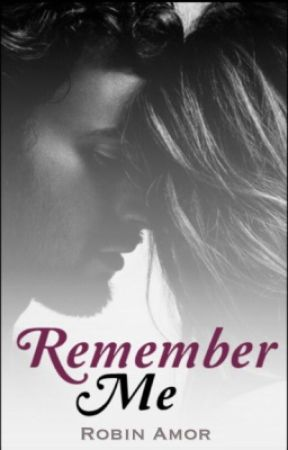 Remember Me by iamcrazyiknow