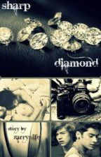 sharp diamond(Zarry fanfiction) by Zarryslife