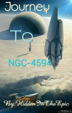 Journey To NGC-4594 by HiddenInTheEpic