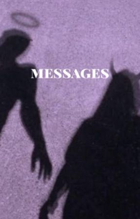 Messages // e.d by Ikissedkian