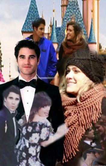 Darren und chris Dating-Fanfiction