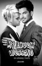 My lovely wedding [adommy] by ridejiminiex