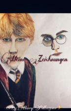 Meine Zeichnungen by HarryPotter8ever