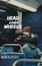 Head over Wheels by breakfastattiffs