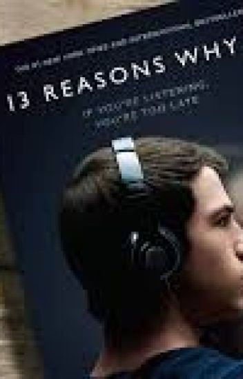 13 Reasons Why Original Book Mememilfs Wattpad