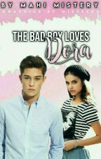 The Bad Boy Loves Dora by cute_weird_raccoon