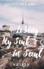 Losing My Soul In Seoul by valiasy