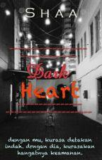 Dark Heart by Shaaaaaaaa_