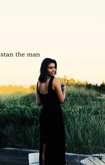 STAN THE MAN ↠ s.stan