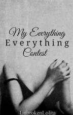 Everything Everything Contest by UnbrokenLolita