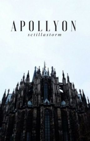 Apollyon  by GraycieBee