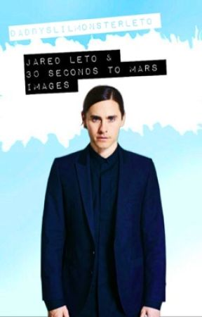 JARED LETO & 30 SECONDS TO MARS IMAGES  by lonelywxtch
