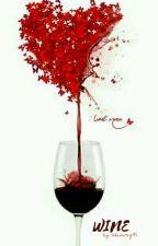 WINE by thelarimar