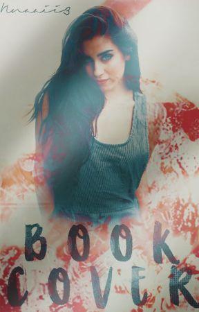 BookCover by nnaaii3