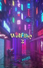 Wolf Boy 2 | yoonмιn by _Namjams_