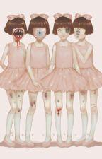 Creepypasta Fandomu Rant Kitabı by AntiMarySue-CP